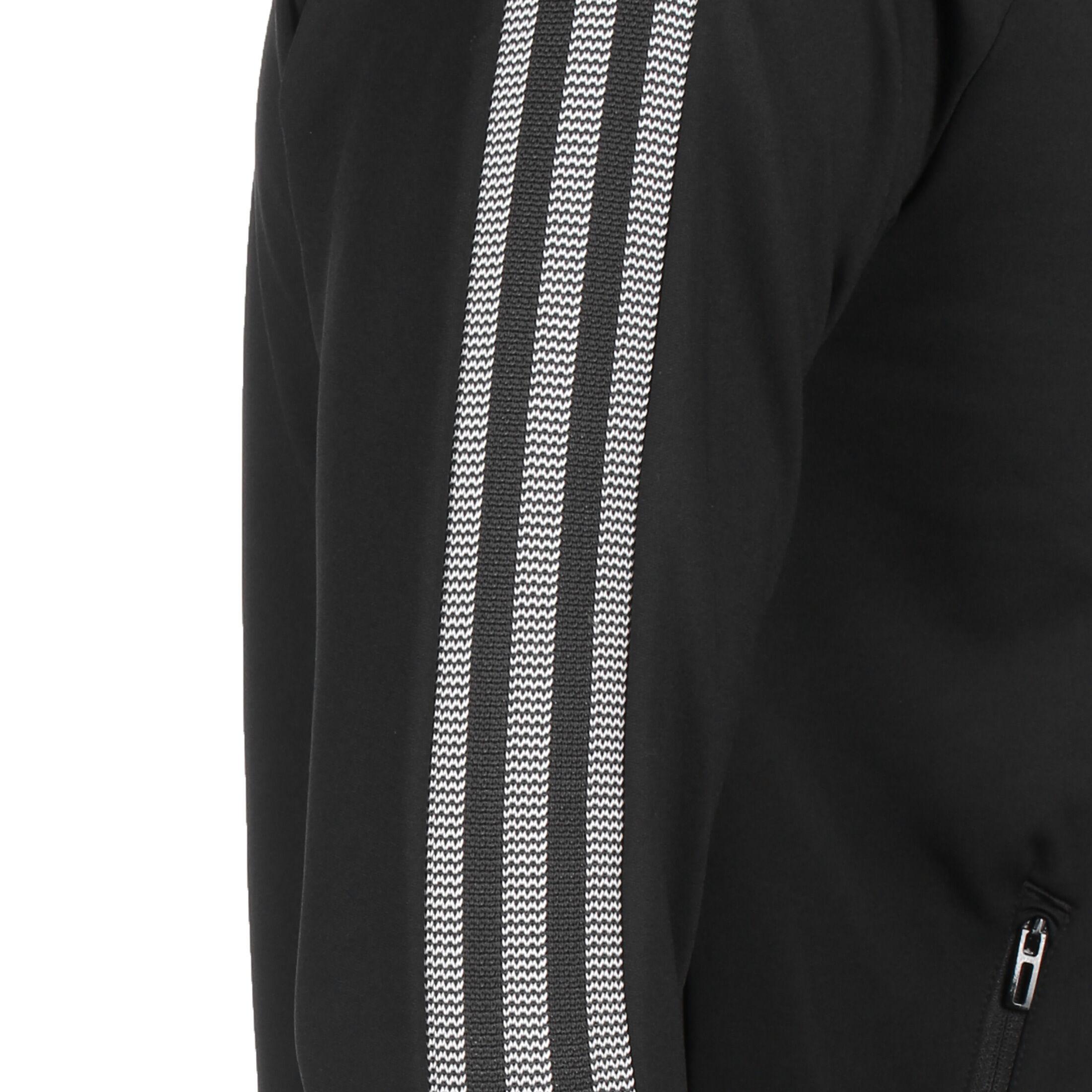dfb adidas 3 stteifen jacke