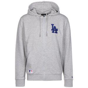 MLB Los Angeles Dodgers Kapuzenjacke Herren, grau, zoom bei OUTFITTER Online