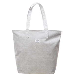 Mica Tote Tasche, hellgrau, zoom bei OUTFITTER Online