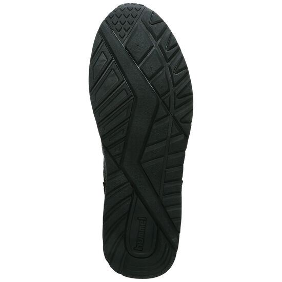 3-S Sneaker, schwarz, zoom bei OUTFITTER Online