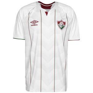 Fluminense Trikot Away 2020/2021 Herren, weiß / weinrot, zoom bei OUTFITTER Online