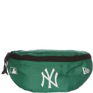 MLB New York Yankees Mini Gürteltasche, grün / schwarz, zoom bei OUTFITTER Online