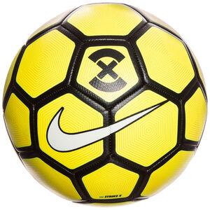 Strike X Fußball, Gelb, zoom bei OUTFITTER Online