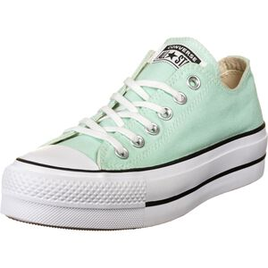 Chuck Taylor All Star Lift OX Sneaker Damen, mint, zoom bei OUTFITTER Online