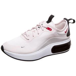 Air Max Dia Sneaker Damen, pink / schwarz, zoom bei OUTFITTER Online