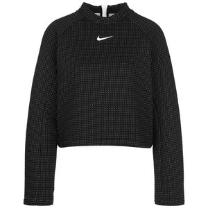 Tech Fleece Sweatshirt Damen, schwarz, zoom bei OUTFITTER Online