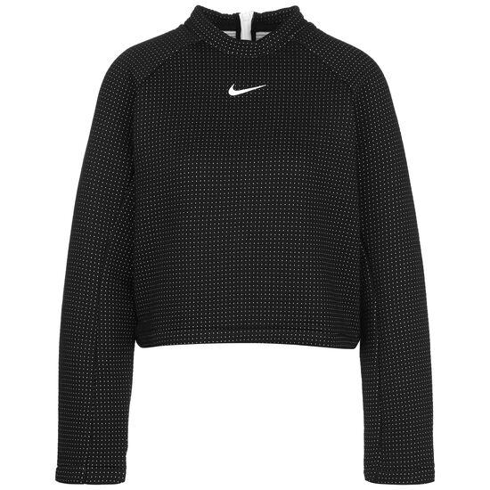 Tech Fleece Sweatshirt Damen, schwarz, zoom bei OUTFITTER Online