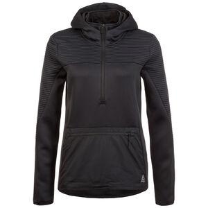 59840e7622eff1 ThermoWarm Control Kapuzenpullover Damen, schwarz, zoom bei OUTFITTER  Online. Sale %. Reebok