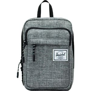 Form Large Tasche, grau / schwarz, zoom bei OUTFITTER Online