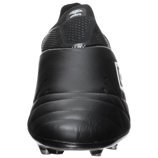 Medusae III Elite FG Fußballschuh Herren, schwarz / weiß, zoom bei OUTFITTER Online