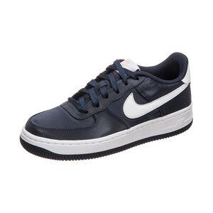 Air Force 1 VDAY Sneaker Kinder, blau / weiß, zoom bei OUTFITTER Online