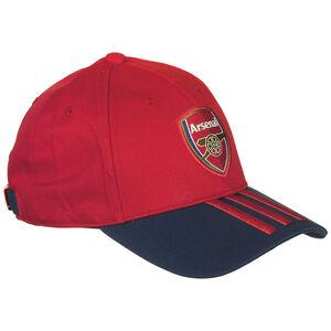 FC Arsenal Baseball Cap, rot / dunkelblau, zoom bei OUTFITTER Online