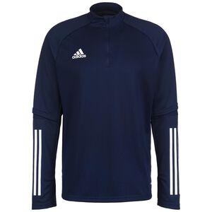 Condivo 20 Trainingssweat Herren, dunkelblau / weiß, zoom bei OUTFITTER Online