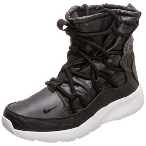 Tanjun High Rise Sneaker Damen, schwarz / anthrazit, zoom bei OUTFITTER Online