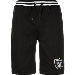 NFL Oakland Raiders Short Herren, schwarz, zoom bei OUTFITTER Online