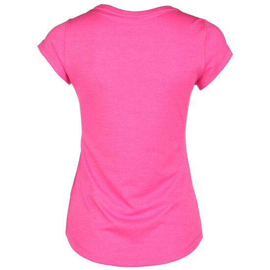 Heather Cat Trainingsshirt Damen, pink / rosa, zoom bei OUTFITTER Online