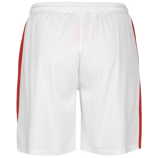 1. FC Köln Shorts Home 2020/2021 Herren, weiß / rot, zoom bei OUTFITTER Online