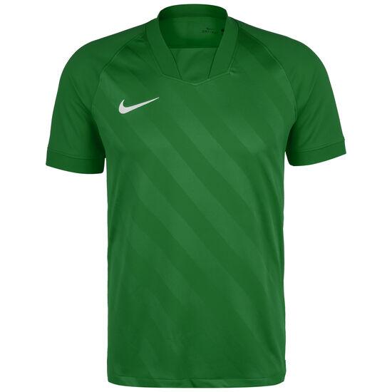 Challenge III Fußballtrikot Herren, grün / weiß, zoom bei OUTFITTER Online