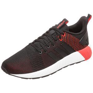 Questar BYD Sneaker, schwarz / rot, zoom bei OUTFITTER Online