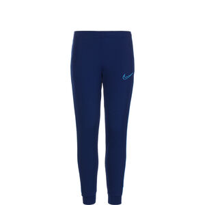 Academy Dry Trainingshose Kinder, blau / weiß, zoom bei OUTFITTER Online