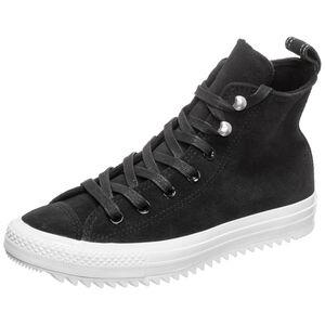 Chuck Taylor All Star Hiker Final Frontier High Sneaker, schwarz / weiß, zoom bei OUTFITTER Online