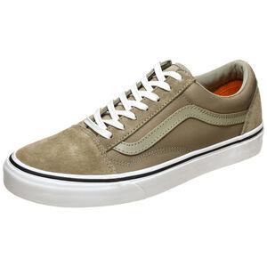 Boom Boom Old Skool Sneaker Damen, Beige, zoom bei OUTFITTER Online