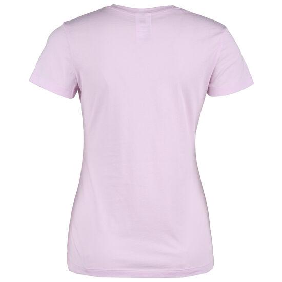 Training Essentials Vector Trainingsshirt Damen, rosa, zoom bei OUTFITTER Online