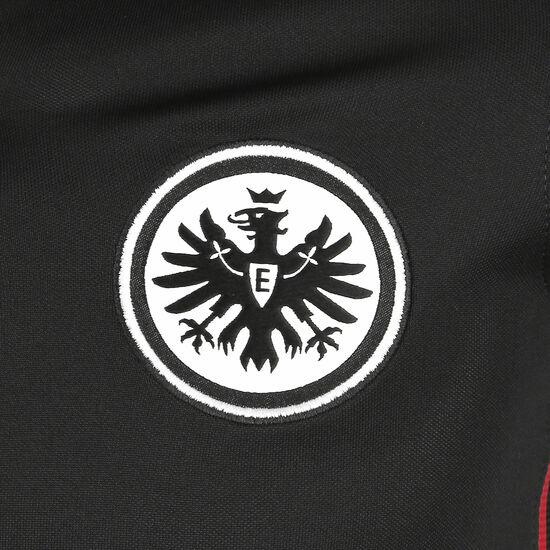 Frankfurt Trikot Home Stadium 2021/2022 Kinder, schwarz / weiß, zoom bei OUTFITTER Online