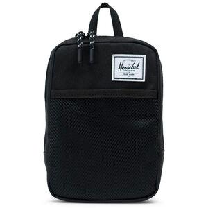 Crossbody Sinclair Large Rucksack, schwarz, zoom bei OUTFITTER Online
