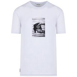 About Us T-Shirt Herren, weiß, zoom bei OUTFITTER Online