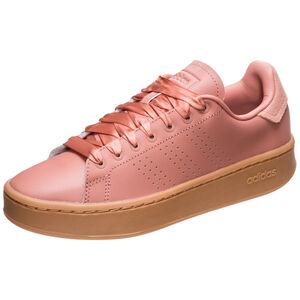 Advantage Bold Sneaker Damen, altrosa, zoom bei OUTFITTER Online