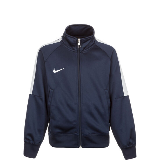 Team Club Trainingsjacke Kinder, Blau, zoom bei OUTFITTER Online