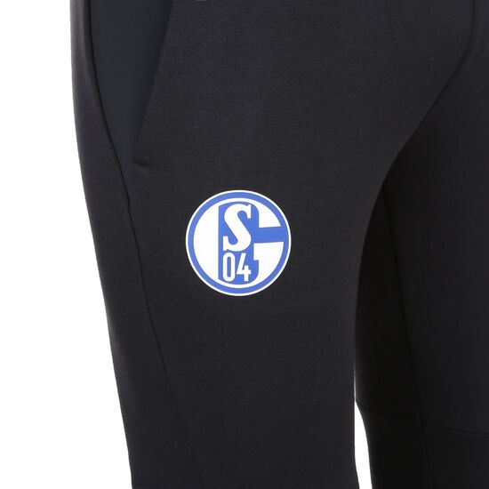 FC Schalke 04 Präsentationshose Herren, schwarz, zoom bei OUTFITTER Online