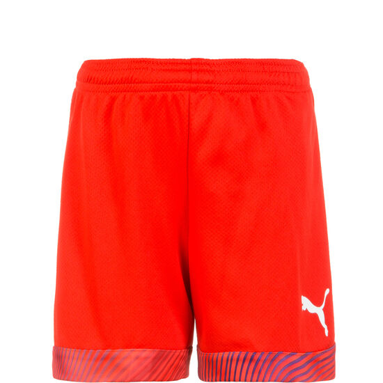 CUP Short Kinder, rot / weiß, zoom bei OUTFITTER Online