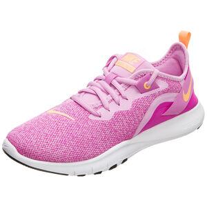 Flex TR 9 Trainingsschuh Damen, pink / gelb, zoom bei OUTFITTER Online