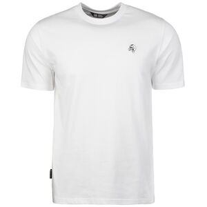 Unfair Athletics Punchingball Basic T-Shirt Herren, weiß, zoom bei OUTFITTER Online