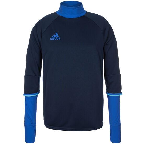 Condivo 16 Trainingssweat Herren, Blau, zoom bei OUTFITTER Online