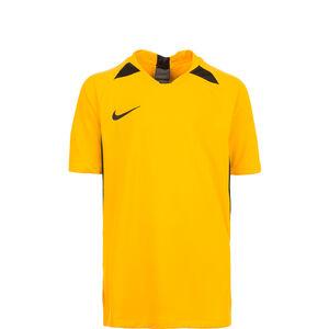Striker V Fußballtrikot Herren, gold / schwarz, zoom bei OUTFITTER Online