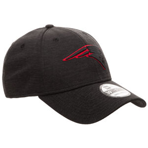 39THIRTY NFL New England Patriots Shadow Tech Cap, anthrazit / rot, zoom bei OUTFITTER Online