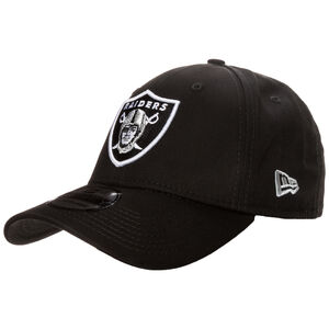 39THIRTY NFL Oakland Raiders Cap, Schwarz, zoom bei OUTFITTER Online