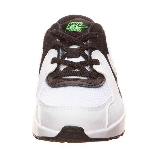 Air Max Excee Sneaker Kinder, weiß / schwarz, zoom bei OUTFITTER Online