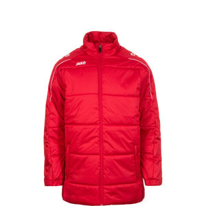 Classico Coachjacke Kinder, rot, zoom bei OUTFITTER Online