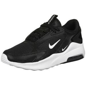 Air Max Motion 3 Sneaker Damen, schwarz / weiß, zoom bei OUTFITTER Online