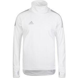 Ultra Warm Sweatshirt Herren, Weiß, zoom bei OUTFITTER Online
