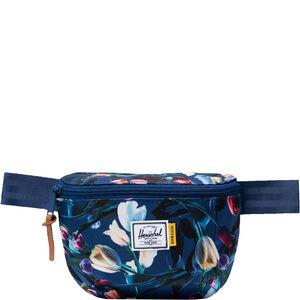 Fourteen Hip Pack Gürteltasche, blau / bunt, zoom bei OUTFITTER Online