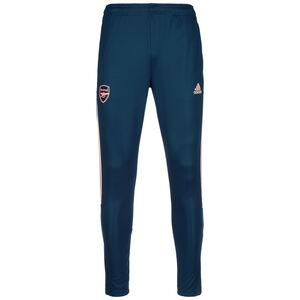 FC Arsenal Trainingshose Herren, dunkelblau / rosa, zoom bei OUTFITTER Online