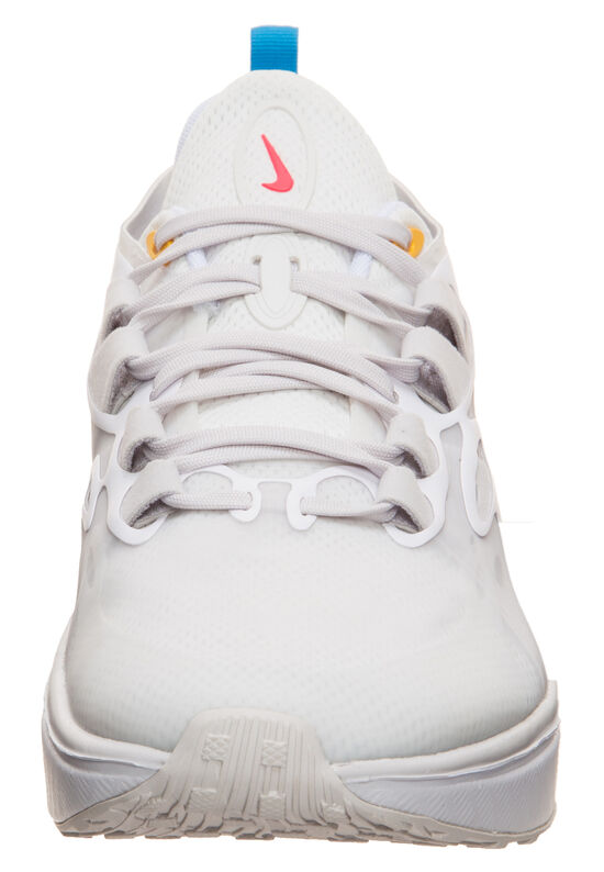 Signal D/MS/X Sneaker Herren, weiß / rot, zoom bei OUTFITTER Online
