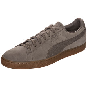 Suede Classic Natural Warmth Sneaker Herren, Grau, zoom bei OUTFITTER Online