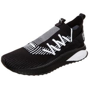 TSUGI Kai Jun Sneaker, schwarz / weiß, zoom bei OUTFITTER Online