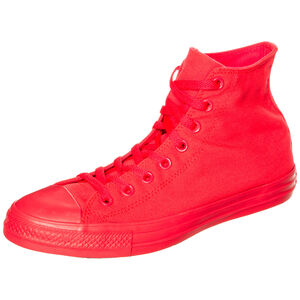 Chuck Taylor All Star High Sneaker, Rot, zoom bei OUTFITTER Online